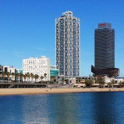 Visita les platges accessibles de BCN sobre rodes!