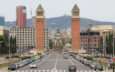 The Complete Guide to Barcelona Public Transportation