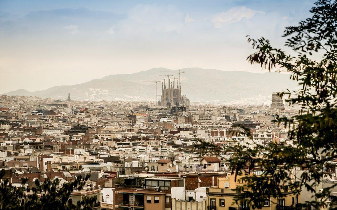 10 Llocs de Barcelona que no et pots perdre