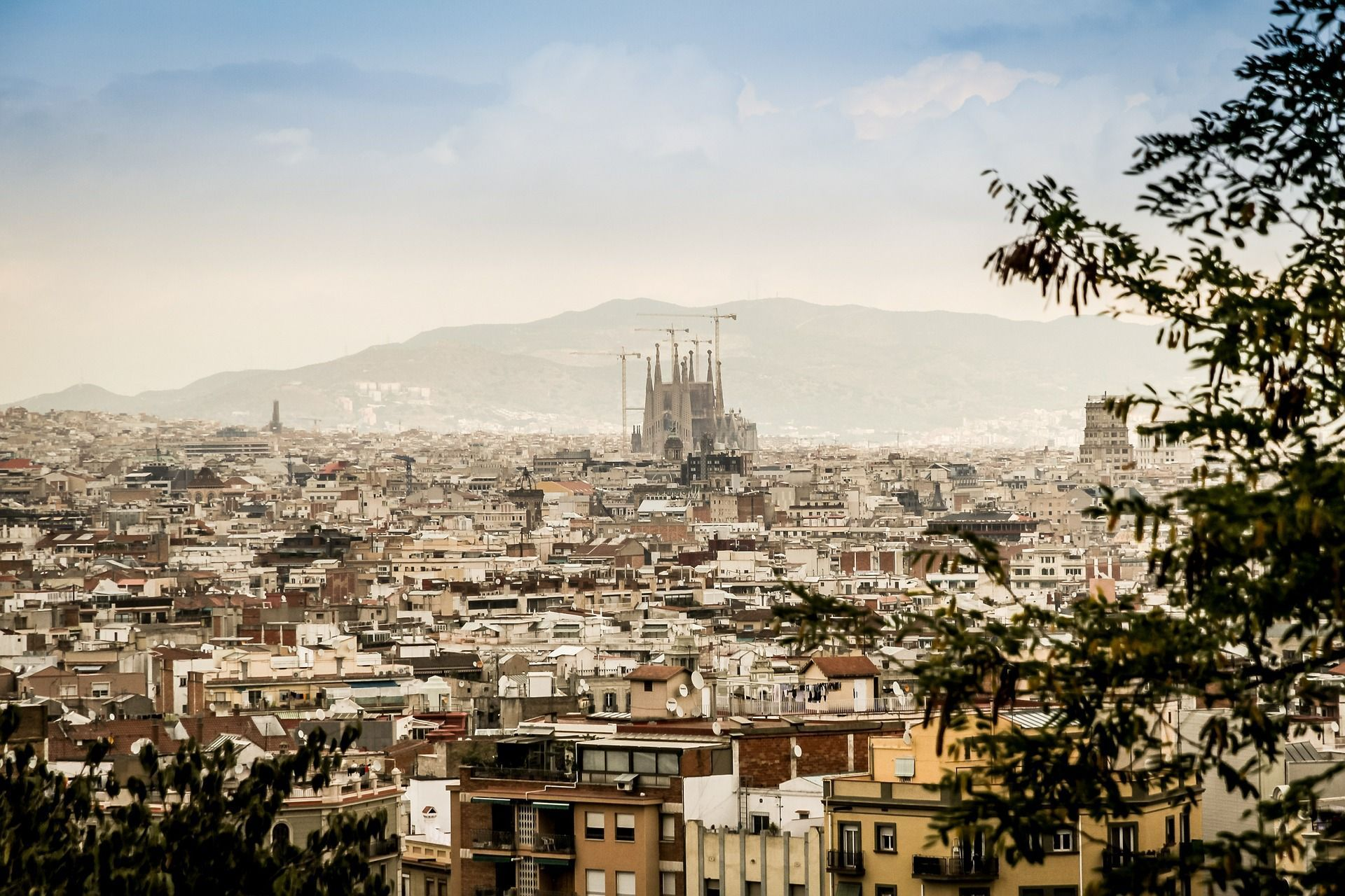 10 locations around Barcelona that should not be missed