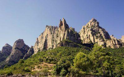 12 espacios naturales impresionantes cerca de Barcelona