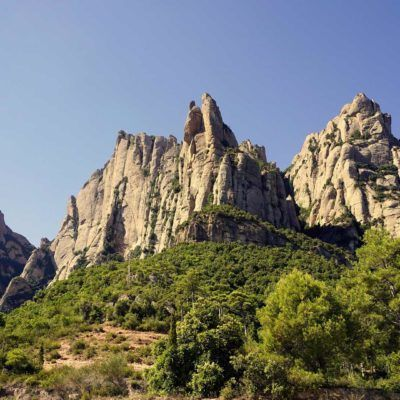 12 Stunning Natural Areas Near Barcelona