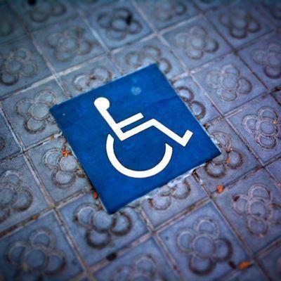 Guia bàsica de Barcelona en cadira de rodes!