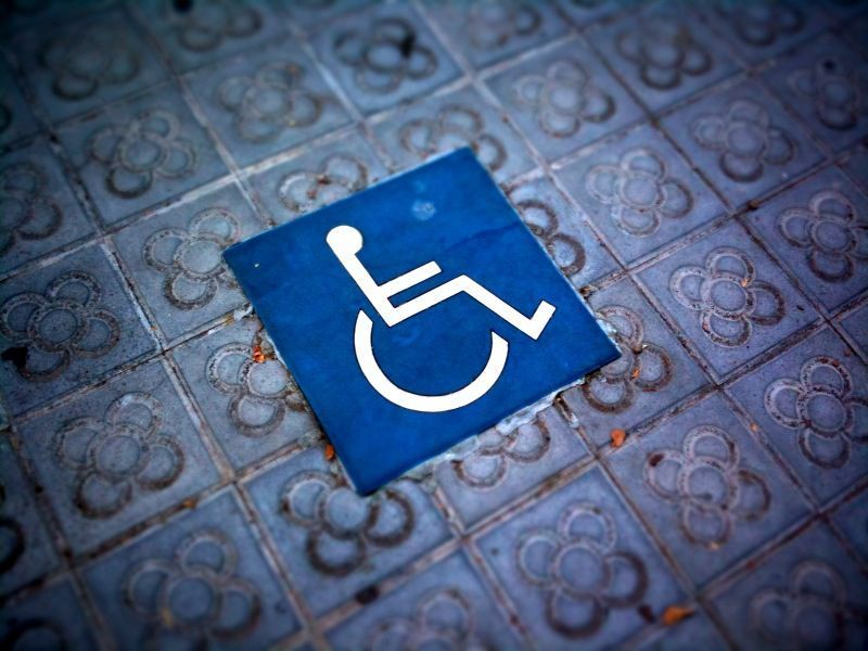 A basic guide to Barcelona by wheelchair!