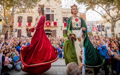 Festa Major del Prat de Llobregat 2021