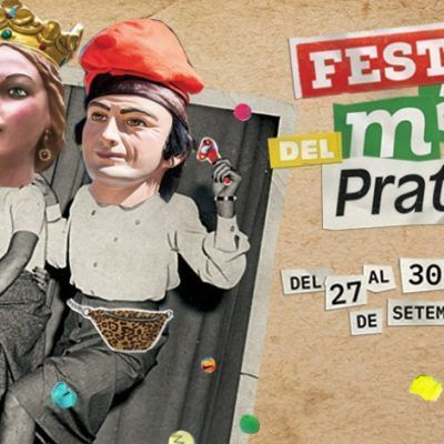 Fiesta Mayor del Prat de Llobregat 2019