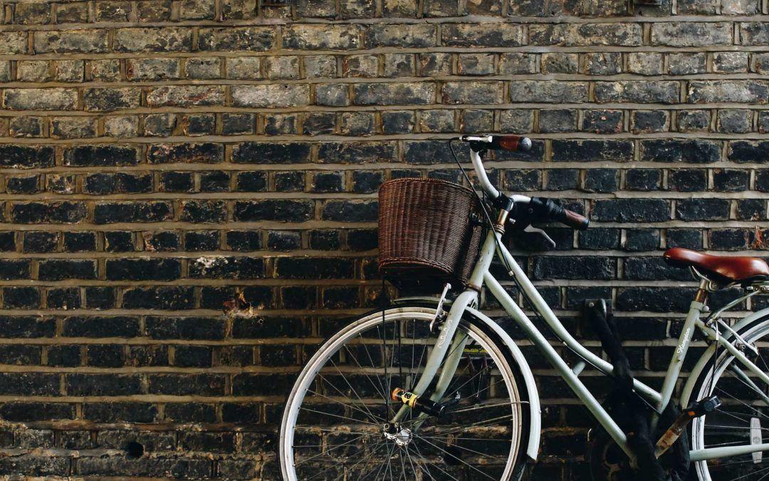 10 beneficis d'utilitzar la bicicleta com a mitjà de transport