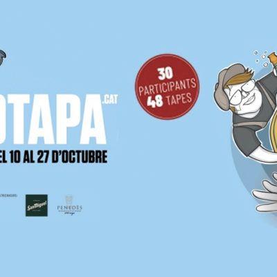 QuintoTapa Pota Blava al Prat de Llobregat 2019