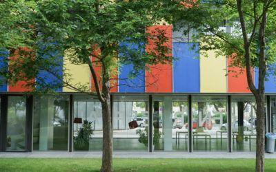 ¡Abrimos el Albergue Centre Esplai el 1 de Julio!