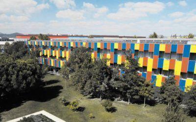 ¡Ampliamos las instalaciones de Centre Esplai!