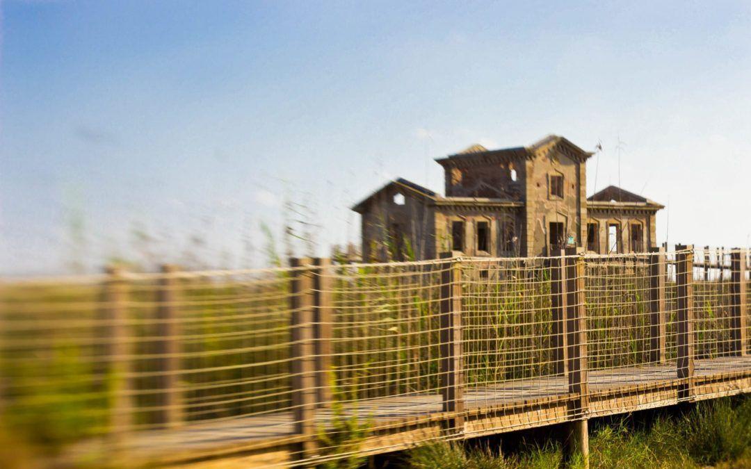 Visita la Casa del Semàfor al Prat de Llobregat!