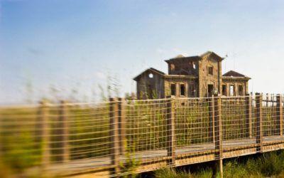 ¡Visita la Casa del Semáforo en el Prat de Llobregat!