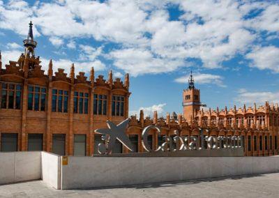 CaixaFòrum de Barcelona