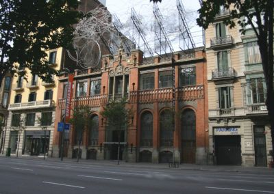 Museo Antoni Tàpies