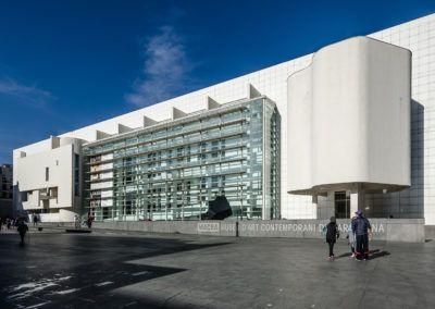 Museo de Arte Contemporánea de Barcelona