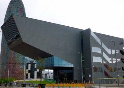 Museo de Diseño HUB