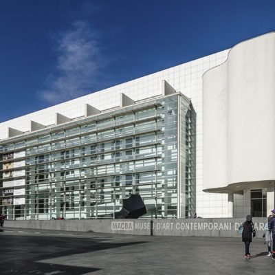 10 Museos accesibles en Barcelona