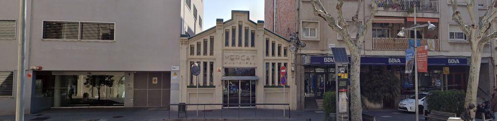 Mercado Municipal del Prat de Llobregat